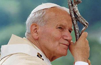 Sveti Ivan Pavao II